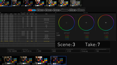 Colorfront is showing the newly-released software at CineGear Expo, Paramount Studios, LA, May 31 to June 2, c/o ALT Systems, Booth #S317, Stage 31.  (PRNewsFoto/Colorfront)