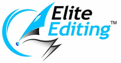 Elite Editing assists students in financial need.  (PRNewsFoto/Elite Editing)