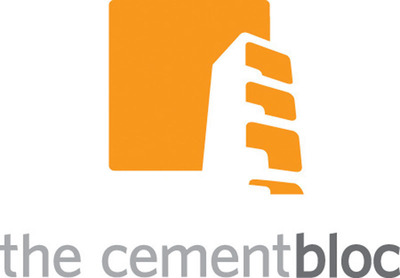 The CementBloc.  (PRNewsFoto/The CementBloc)