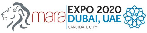 Mara Group-Dubai Expo 2020 Logos