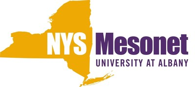 University at Albany Inaugurates NYS Mesonet with Completion of First Weather Tower