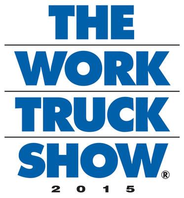 The Work Truck Show 2015 (PRNewsFoto/NTEA)