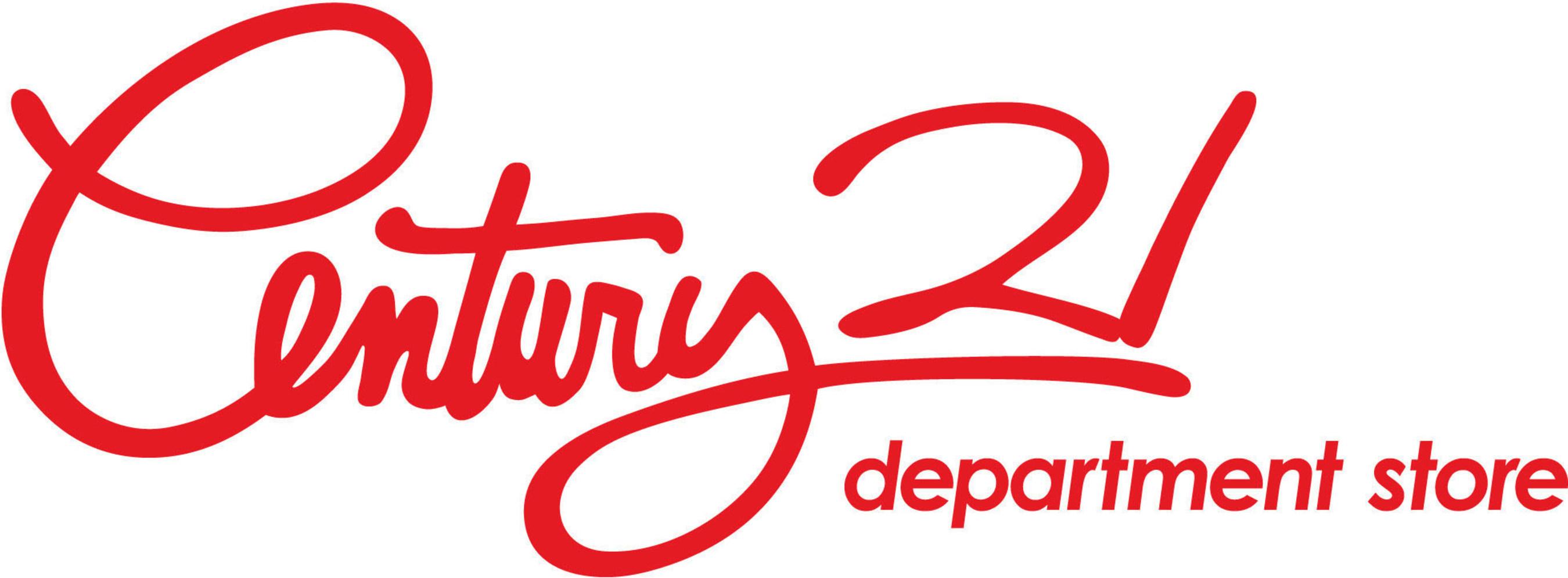 Century 21 Department Store Logo