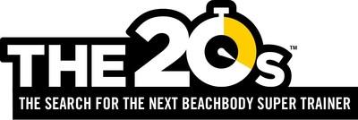 The 20s Logo