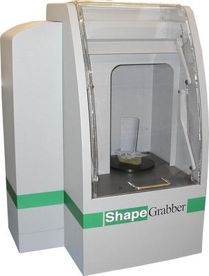 ShapeGrabber - image.  (PRNewsFoto/ShapeGrabber)