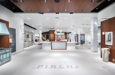 PIRCH To Open Its Award Winning Concept At Garden State Plaza In Paramus New