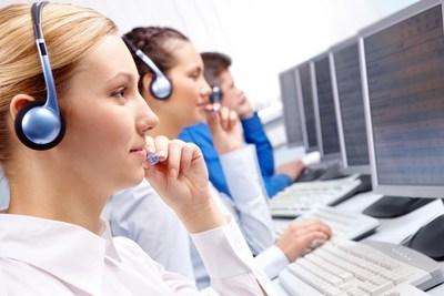 2015 EMEA Hosted/Cloud Contact Centre Buyers Guide - Frost & Sullivan (PRNewsFoto/Frost & Sullivan)