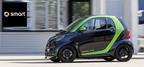 2014 smart electric drive cars now at Loeber Motors near Chicago (PRNewsFoto/Loeber Motors)
