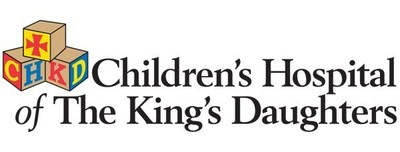 Children's Hospital of The King's Daughters logo