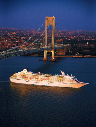 Crystals New Standby Fares Mean Huge Discounts For LastMinute Luxury Cruising
