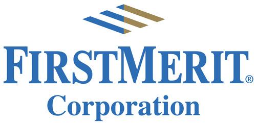 FirstMerit Corporation. (PRNewsFoto/FirstMerit Corporation) (PRNewsFoto/)