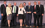 KEMET Receives Global Operations Excellence Award from TTIPictured from left to right: Michael Knight, TTI Senior Vice President, Americas; Melanie Pizzey, TTI Vice President, Global Business Operations; Graeme Dorkings, KEMET Vice President, Sales, Global Distribution; Monica Highfill, KEMET Vice President, Sales, Americas; Patrick Stringer, KEMET Senior Director, Sales, Americas; Per Loof, KEMET Chief Executive Officer; Johnny Boan, KEMET Vice President, Marketing; Mike Morton, TTI President, Global Sales and Marketing