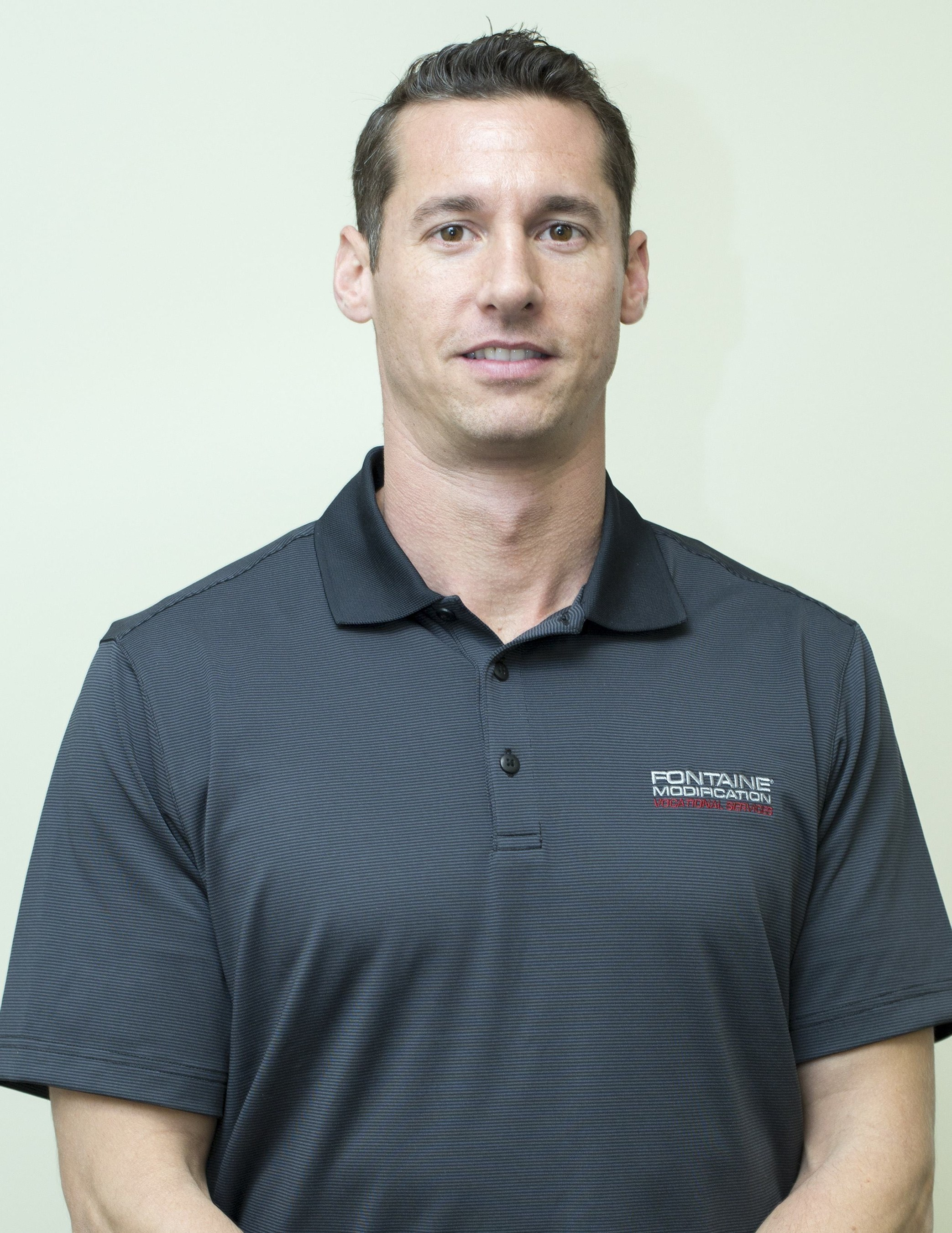 Fontaine Modification Vocational Services Hires Brett Harlan as Vice President of Sales
