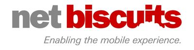 Netbiscuits logo