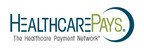 HealthcarePays Logo.  (PRNewsFoto/HealthcarePays, Inc.)