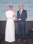 Mahindra Comviva and Oredoo Kuwait Wins CommsMEA Business Services Award