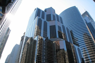 One South Wacker Drive Chicago