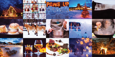 WinterFest at The Resort at Paws Up