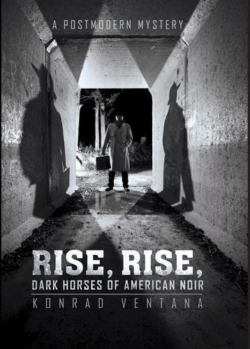 Book Cover. (PRNewsFoto/Konrad Ventana)