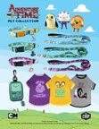 The Coop Releases First-Ever Adventure Time Pet Line