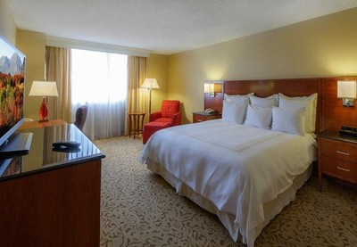 Provo Marriott Hotel & Conference Center offers BYU and Education Week travelers the Back to School and Book Early and Save packages. For information, visit www.marriott.com/SLCVO or call 1-801-377-4700.