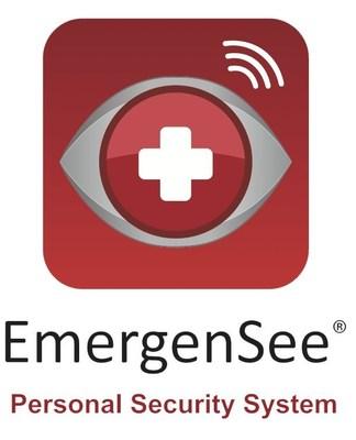 EmergenSee logo (PRNewsFoto/EmergenSee)