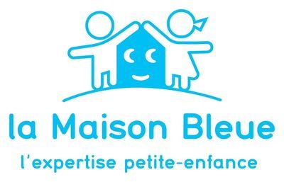La Maison Bleue Logo