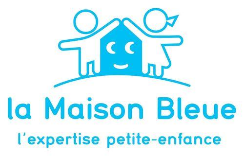 La Maison Bleue Logo (PRNewsFoto/La Maison Bleue)