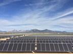 SunEdison's 3.8 Megawatt South Milford Solar Plant Comes Online