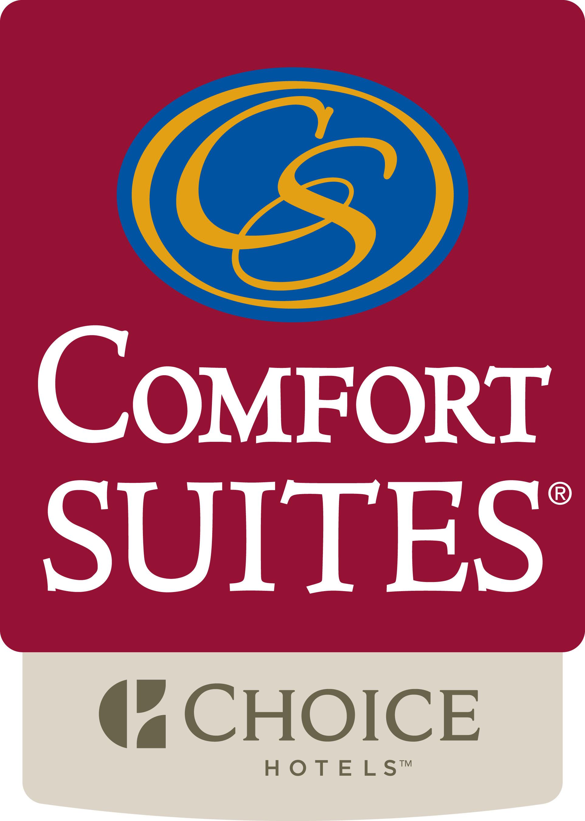 Comfort Suites.