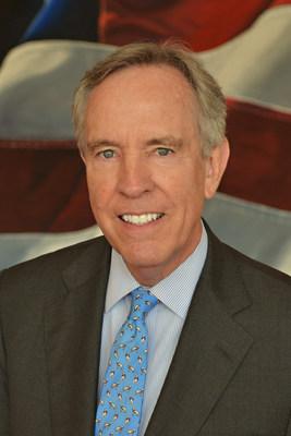 David B. Jones, The New CEO Of The Bush 41 Presidential Library Foundation