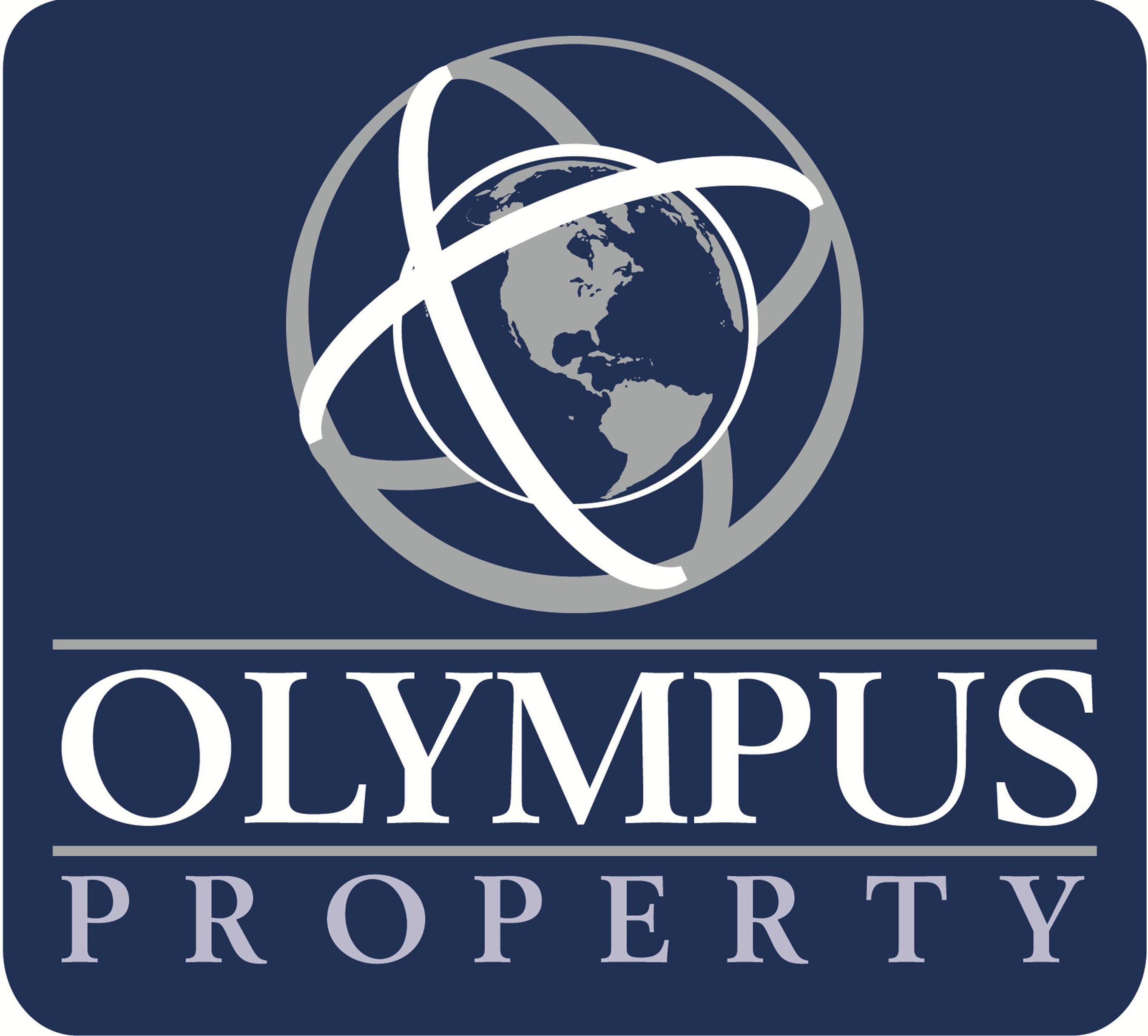 Olympus Property Logo.