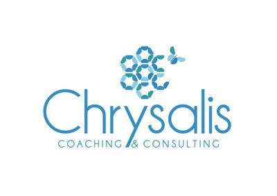 Chrysalis Coaching & Consulting Logo (PRNewsFoto/Chrysalis Coaching & Consulting)