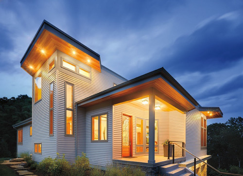 Home Improvement Trends Homeowners Choosing Pultruded
