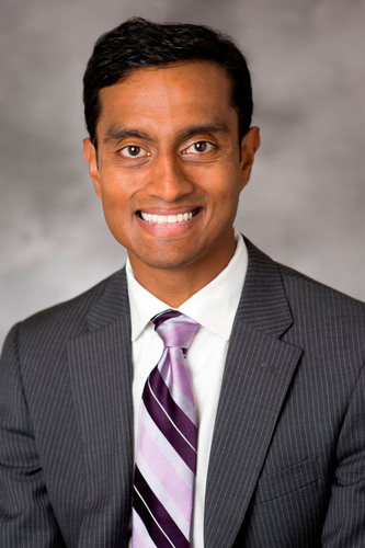 Arun Subramanian, Partner at Susman Godfrey LLP. (PRNewsFoto/Susman Godfrey LLP) (PRNewsFoto/SUSMAN GODFREY LLP)