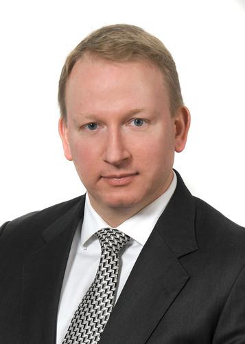 Steve Wardlaw est de retour à Londres pour exercer les fonctions d'associé directeur général au