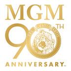 MGM Logo. (PRNewsFoto/Netflix, Inc.) (PRNewsFoto/NETFLIX, INC.)