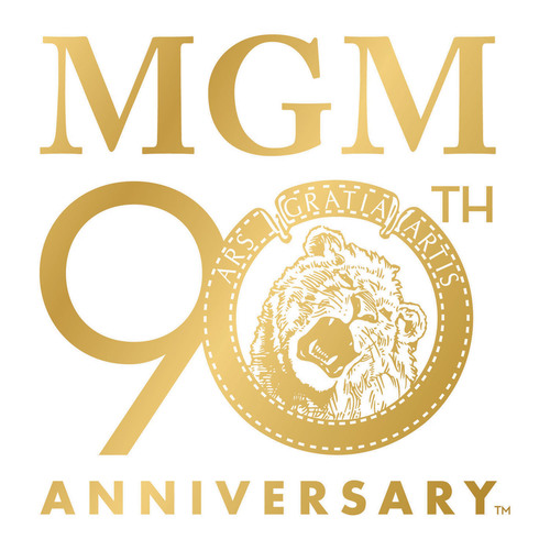 MGM Logo. (PRNewsFoto/Netflix, Inc.)