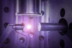 Adlyte Inc.'s LPP (Laser Produced Plasma) sources produce high-brightness EUV light by focusing a pulsed laser on high frequency droplets of tin.