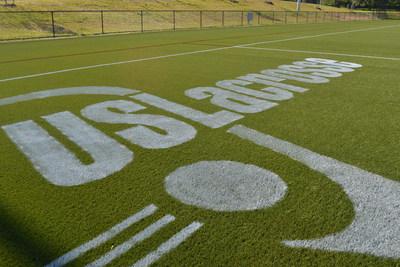 GreenFields MX turf @ US Lacrosse HQ