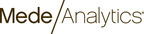 MedeAnalytics to Unveil its Next-Generation Business Office Solution at HFMA ANI