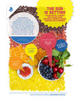 Trix will now use ingredients like fruit and vegetable juice and spice extracts
