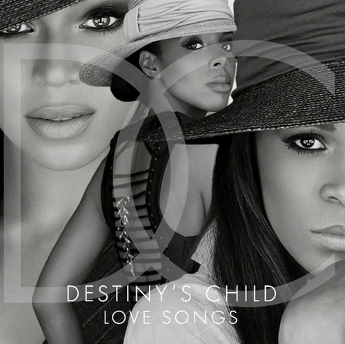 Music World/Columbia/Legacy Set To Release Destiny's Child - Love Songs On Tuesday, January 29