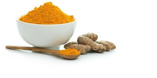 Frutarom will market highly bioavailable curcumin (PRNewsFoto/Frutarom Health)