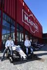 MARTINI® arranca la temporada de competición de la 2016 Formula One™ con Felipe Massa y Valtteri Bottas