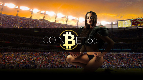 CoinBet(R) is not only the first to bring legal online gambling back for U.S. residents, but we are also the first bitcoin processing online SportsBook & Casino EVER to process cash payouts for players within 30 minutes of a wagering result becoming final! With instant BTC deposit, instant BTC cashout, no max wagering, facebook plugin, mobile app, and even a fully anonymous registration option, We clearly offer you and advantages and options that you cant find anywhere else! (PRNewsFoto/CoinBet Interactive Gaming) (PRNewsFoto/COINBET INTERACTIVE GAMING)