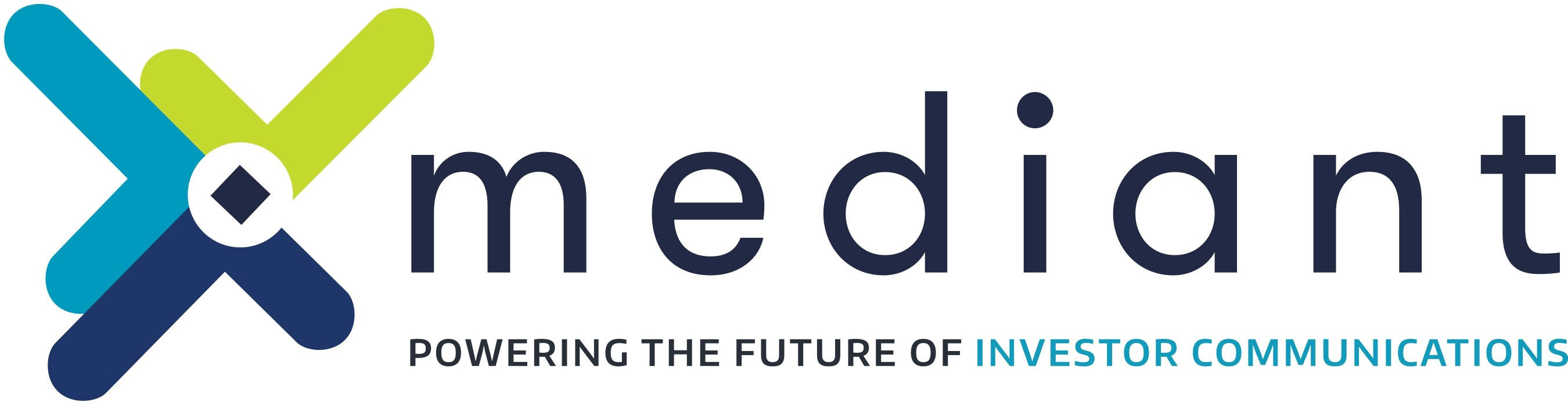 Mediant Communications Logo