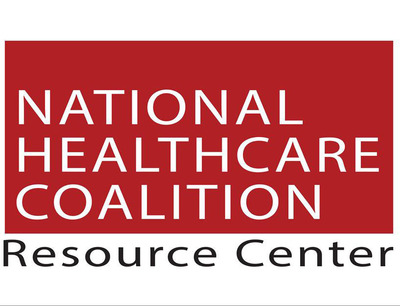 The NHCRC provides a forum for sharing ideas, innovations and best practices for building and growing emergency preparedness coalitions. Visit us at www.healthcarecoalitions.org for more information.  (PRNewsFoto/National Healthcare Coalition Resource Center)