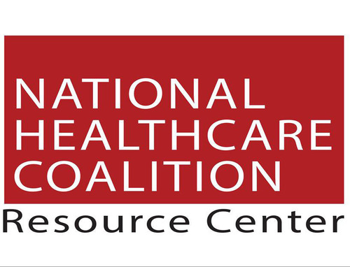 The NHCRC provides a forum for sharing ideas, innovations and best practices for building and growing emergency preparedness coalitions. Visit us at www.healthcarecoalitions.org for more information.  (PRNewsFoto/National Healthcare Coalition Resource ...