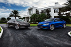 2015 Chrysler 200S and 200C models. (PRNewsFoto/Chrysler Group LLC) (PRNewsFoto/CHRYSLER GROUP LLC)